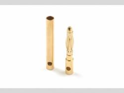 2.0mm Goldstecker S+B 4x2