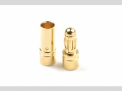 3.5mm Goldstecker S+B 4x2
