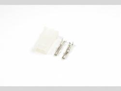 AMP Stecker Stecker 4x