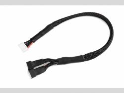 Balancer-Adapterkabel - 4S-XH Buchse  2X 2S -XH Stecker - ..