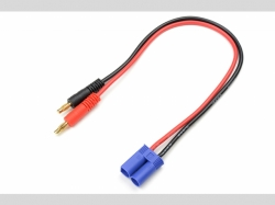 Ladekabel E-FLITE EC5 14AWG 1x