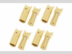 Steckverbinder 5.5mm S+B 4x2