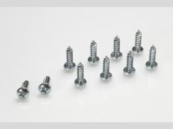 Linsen-Blechschraube 3,5X9,5 10x