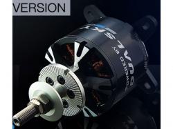 Dualsky XM5060EA3-12 / 400KV  Outrunner Brushless Motor
