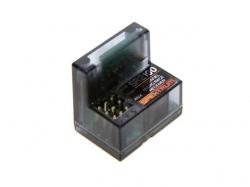 Spektrum SR2100 2CH DSMR Micro Antenna-Less Empfänger
