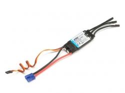 E-Flite Regler 60 AMP Brushless ESC