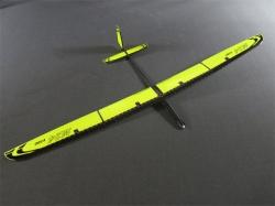 M24 V380 Elektro Super-PNP Gelb F5J-Thermiksegler