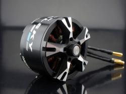 Dualsky XM6360EA-11 / 380KV V3 Outrunner Brushless Motor