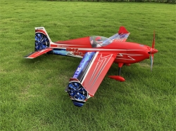 """Skywing Edge 540 61"""" 1.55m Rot/Blau ARF"""