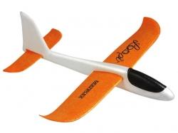 Multiplex Loopi Handwurfgleiter Weiss/Orange 485mm