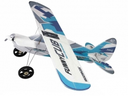 Multiplex BK FunnyCub Indoor Edition blue Spw.930mm, RC-Mo..