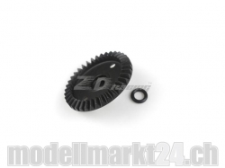 ZDRacing 8215 Differential Zahnrad 38 Zähne