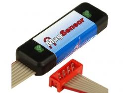 MagnetSensor mit roterm Stecker von Powerbox-Systems
