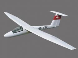 Royal-Model Pilatus B4 3.0m