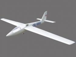 Royal-Model MDM-1 Fox 2.2m