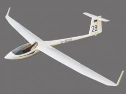 Royal-Model ASW-28 3.5m