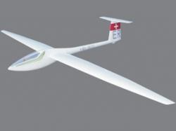 Royal-Model DG-300 3.75m