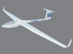 Royal-Model DG-808 4.5m