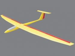 Royal-Model Presto 2.6m