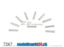 ZDRacing 7267 Bolzen d2x10
