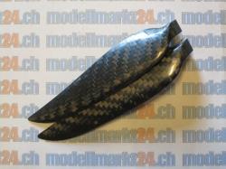 Haoye Carbon-Klapppropeller 9.5x5, handgefertigt