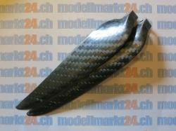 Haoye Carbon-Klapppropeller 11x8, handgefertigt