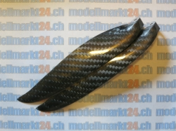 Haoye Carbon-Klapppropeller 12x6.5, handgefertigt