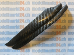 Haoye Carbon-Klapppropeller 13x7, handgefertigt