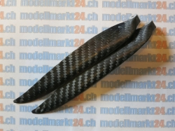 Haoye Carbon-Klapppropeller 13x8, handgefertigt