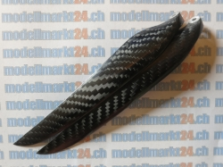 Haoye Carbon-Klapppropeller 14x9, handgefertigt