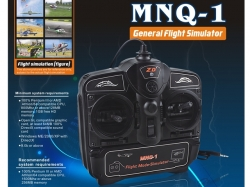 Flugsimulator 4CH USB MNQ-1