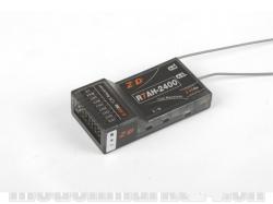 Empfänger R7AH-2400 7-Kanal 2.4GHz