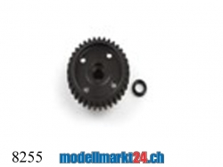 ZDRacing 8255 Hauptgetrieberad 35Z CNC gefräst zu Buggy 1:8