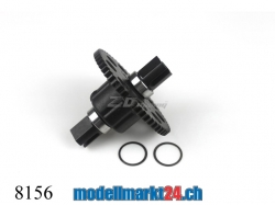 ZDRacing 8156 Differential Mitte kompl. zu Truggy 1:8