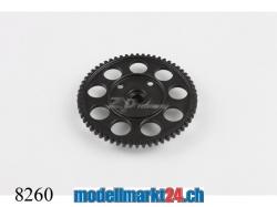 ZDRacing 8260 Hauptgetrieberad 60Z zu Truggy 1:8