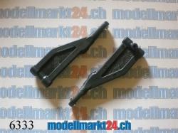 ZDRacing 6333 Obere Querlenker vorne L/R