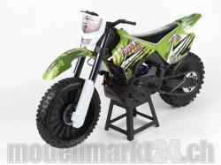 ZDRacing Offroad E-Motorbike 1:5 Brushless RTR