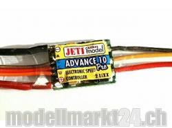 Jeti Advance Pro 10A BL Controller 2 LiXX