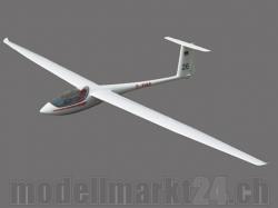 Royal-Model ASH-26 GFK 3.0m