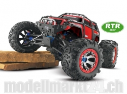 Traxxas SUMMIT 4WD RTR Terrain Monster Truck 1:8 TQi 2.4GH..