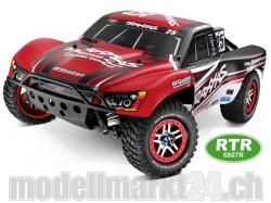 Traxxas SLASH 4x4 Ultimate RTR Short Course Truck 1:8 TQi ..