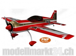E-Flite Carbon-Z Yak54 3X PnP Spw.1'220mm