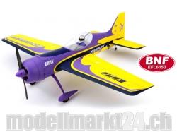 E-Flite Inverza 280 BNF Basic Spw.660mm