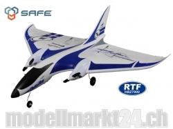 Hobbyzone Delta Ray RTF Spw.865mm M2 mit Safe-Technologie