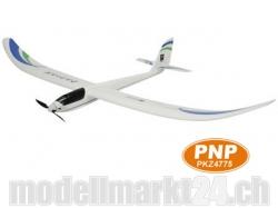 Parkzone Radian Spw.2m PNP Styro/EPP Modellflugzeug f�r Anf�nger