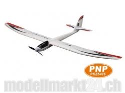 Parkzone Radian Pro Spw.2m PNP Styro/EPP Modellflugzeug f�r Anf�nger