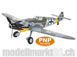 Parkzone Messerschmitt Bf-109G Spw.1'105mm PNP