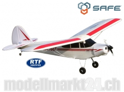 Hobbyzone Super Cub S Spw.1'212mm RTF Mode2 mit Safe Techo..