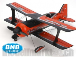 E-Flite Ultra Micro BEAST 3D Spw.372mm AS3X BNF