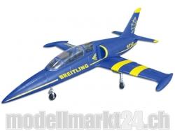 FlyFly L-39 Albatros, Spw.920mm, Breitling, Impeller-Jet, ..